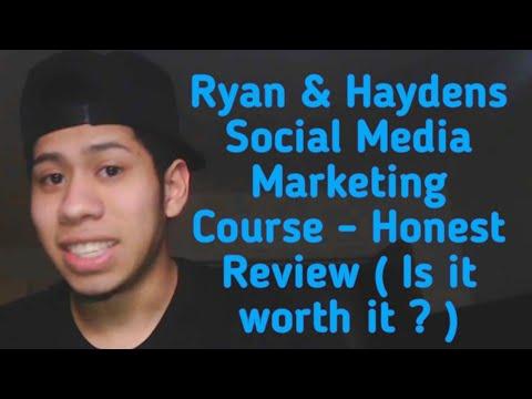 Honest Review Of Ryan Hildreth & Hayden Peddles SMMA Course (Worth it ??)