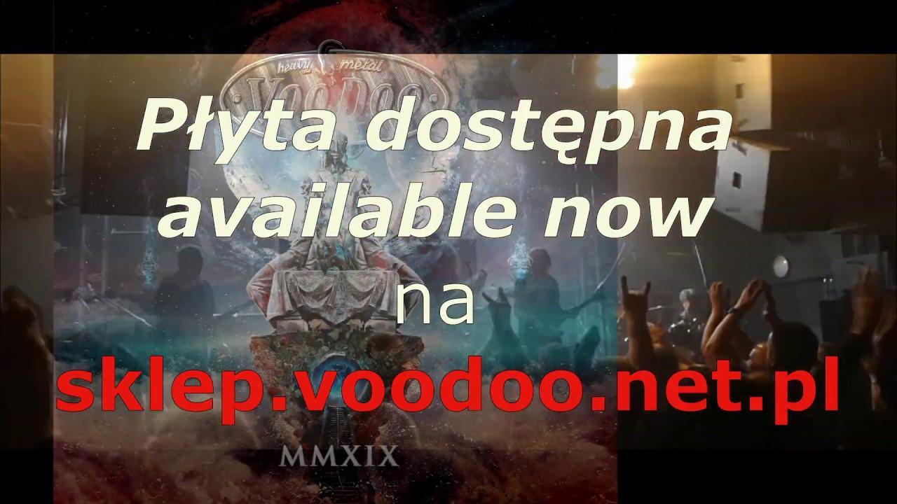 Nowa Płyta VooDoo 2019