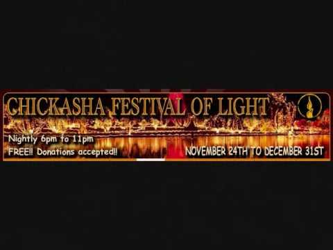 Chickasha Festival of Light