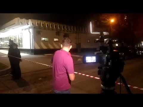 Новости со станции метро рязанский проспект перестрелка полицейских (за кадром) от 18.09.2019