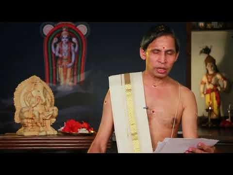 Pooram I December 2017 Nakshatraphalam I Kanippayyur Narayanan Namboodiripad