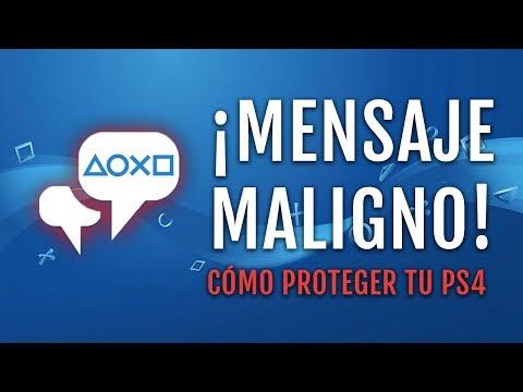 ¡CUIDADO CON LOS MENSAJES DE PLAYSTATION! | CÓMO CAMBIAR TUS MENSAJES DE PLAYSTATION 4 A PRIVADOS