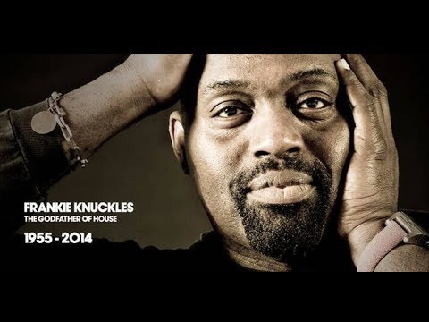 Frankie Knuckles Featuring Jamie Principle - Baby Wants To Ride