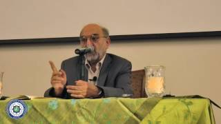 دکتر عبدالکریم سروش - عهد خدا, عهد شیطان
