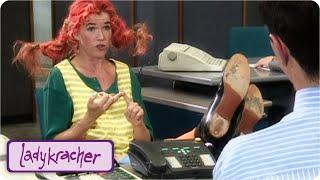 Pippi Langstrumpf will einen Kredit