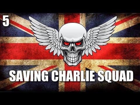 Arma 3 - Saving Charlie Squad - TWC Public Realism Server