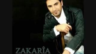 Zakaria Abdullah-Ishqt [Lyrics]