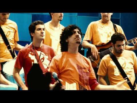 Trailer do filme Luiz Gonzaga - Danado de Bom