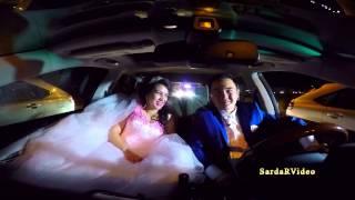 свадьба в Дашагузе