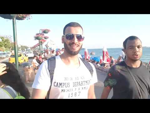 Vlog Istanbul 2017