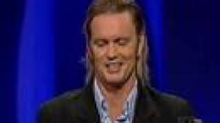 "Craig McLachlan Interview on Dentons ""Enough Rope"" -  1 of 3"