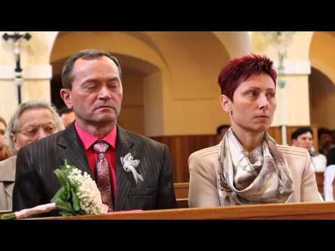 Veronika A Pavel - Svatební Klip - Wedding Highlights - Jindřichov A Špičky Czech Republic