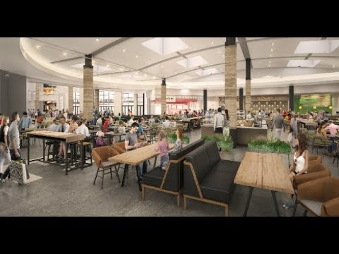 Westfield Valencia Town Center Releases Additional Renderings For $20 Million Renovation