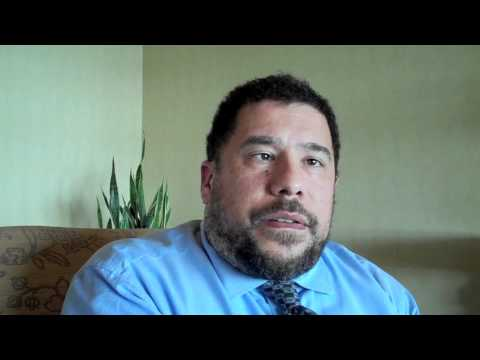 Jamal Mazrui Explains The FCC Town Hall For 21st Century Communications And Video Accessibility Act