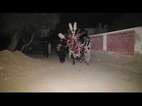 Zuljana Lal badshah kotri
