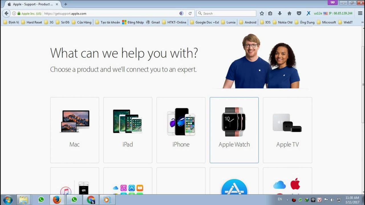 Cách kiểm tra iCloud trên thiết bị Apple mới 2017 – Hot