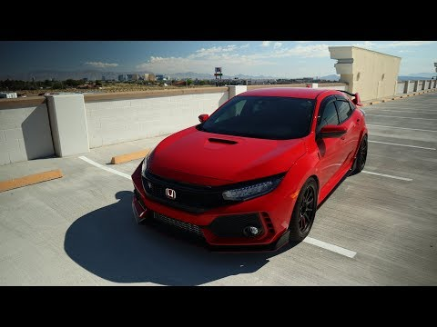 Honda Civic Type R FK8 - 1 Year Ownership Review and My Experiences