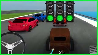 Drive For Speed Simulator classic RATATOUILLIE Android Gameplay Walkthrough  RATATOUILLIE
