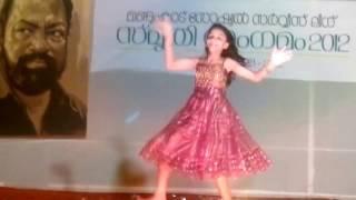 Chikni Chameli cinematic dance by Sreelakshmi Padinjare