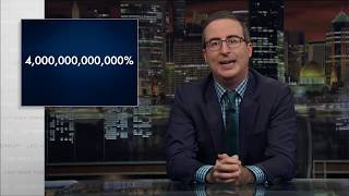 Last Week Tonight with John Oliver - MAKE UP NUMBERS Brexit 11/18/18 - Authoritarianism