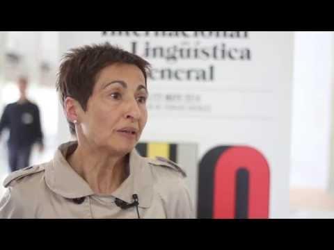 Entrevista a Milagros Fernández, Grupo Koiné, Universidade de Santiago de Compostela