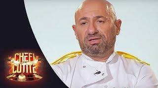 Chef Cătălin Scărlătescu și-a folosit amuleta!