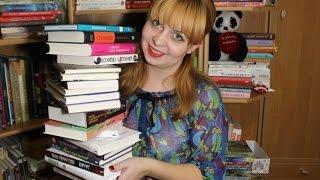Книжкові покупки жовтня