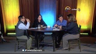 Termómetro Ciudadano-Feriado Bancario y Dolarización