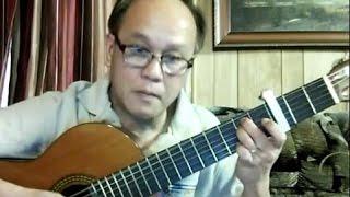Ngăn Cách (Y Vân) - Guitar Cover by Hoàng Bảo Tuấn