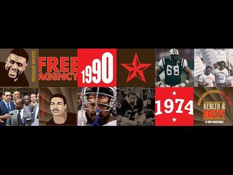 NFLPA History Video