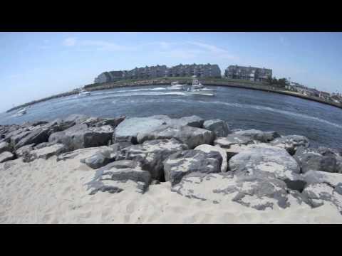 Jersey Shore Travel & Vacation Film - NJ Shore Beaches