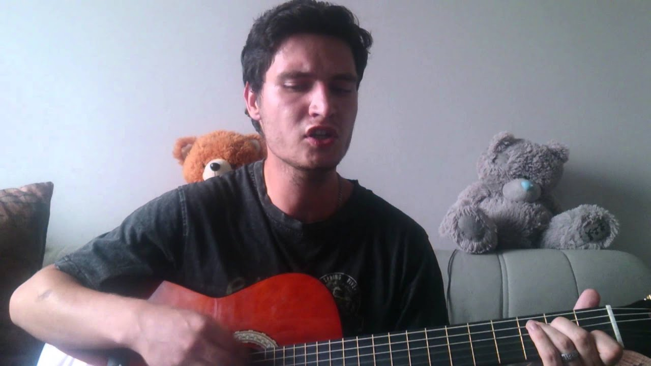 Kelly Family-An Angel Acoustic Guitar Cover - Youtube-9595