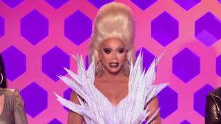 RuPaul - Category Is feat. Peppermint, Sasha Velour, Trinity Taylor and Shea Couleé HD thumbnail