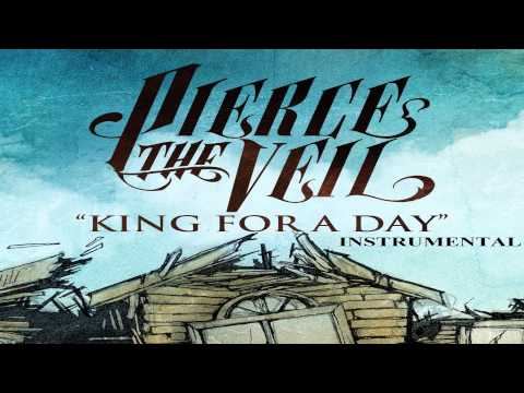 Pierce The Veil ft. Kellin Quinn - King For A Day Official (Instrumental) Remake