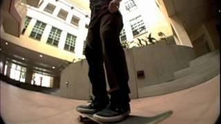 NEW!!! Jon Hartley 2012 Street Video Part