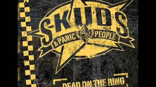 Skuds And Panic People - Dead on the ring