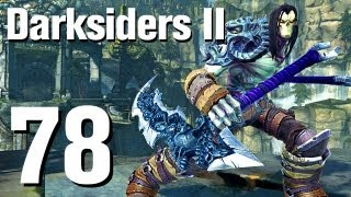 Darksiders 2 Walkthrough Part 78 - Chapter 13