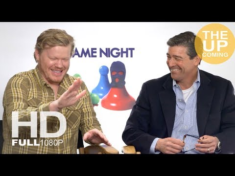 Kyle Chandler and Jesse Plemons – Game Night