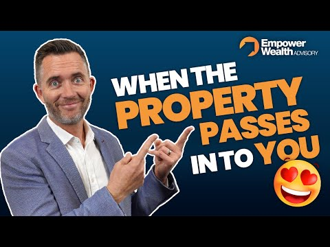 What happens when the property passes in to you?  Buyers Agent Tips from Bryce Holdaway