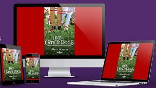 Hallmark Publishing - Like Cats & Dogs