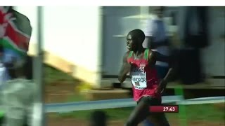 World Cross Country Championships Kampala 2017 - Full Coverage