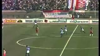 WAC Casablanca-Al Hilal(Soudan) 2-0 2017 Video