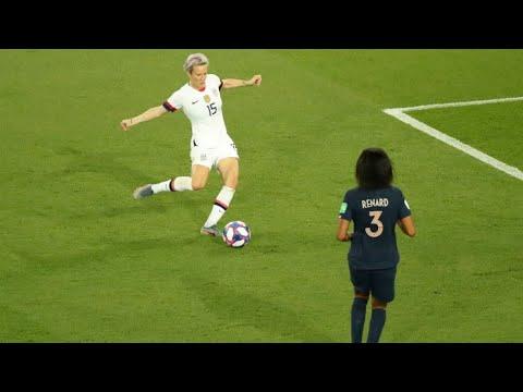 مونديال السيدات 2019 المنتخب الأمريكي حامل اللقب يهزم منتخب