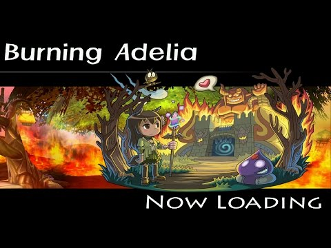 Fiesta Online: Burning Adelia (NA Version)