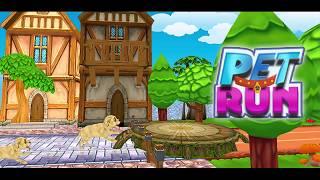"""Pet Run"" – Puppy Dog Running Endless Game Simulator"