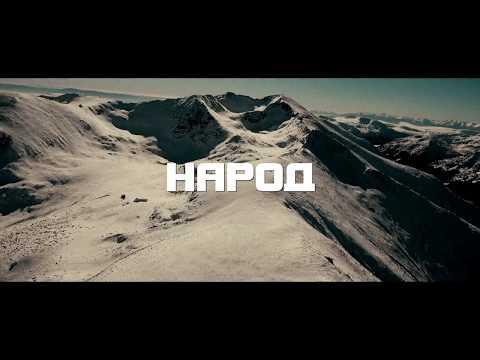 DJ 89 - НАРОД /  NAROD (Official 4K Video) [BALKAN TRAP]