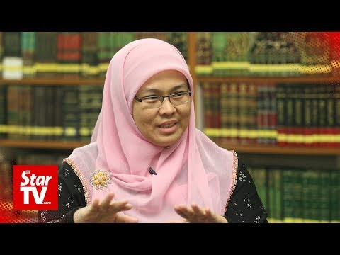 Malaysia&39;s first BBC 100 Women 2018 continues to uphold women&39;s rights in a Muslim-majority nation