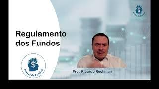 Regulamento de Fundos