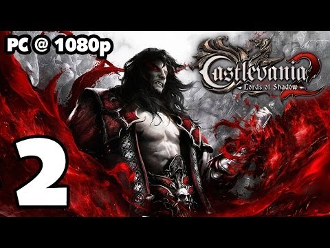Castlevania: Lords of Shadow 2 Walkthrough PART 2 PC [1080p] No Commentary TRUE-HD QUALITY