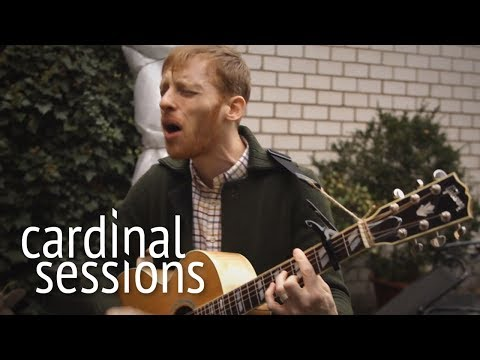 Kevin Devine - Private First Class -  CARDINAL SESSIONS